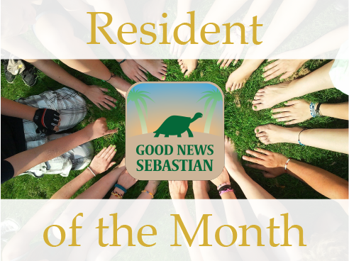 Resident of the Month: How to Nominate